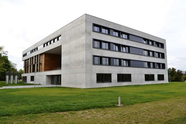 Universität Regensburg Building