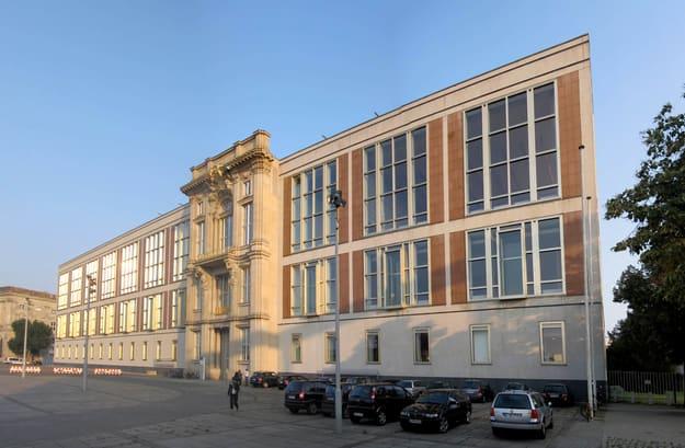 ESMT Berlin Building