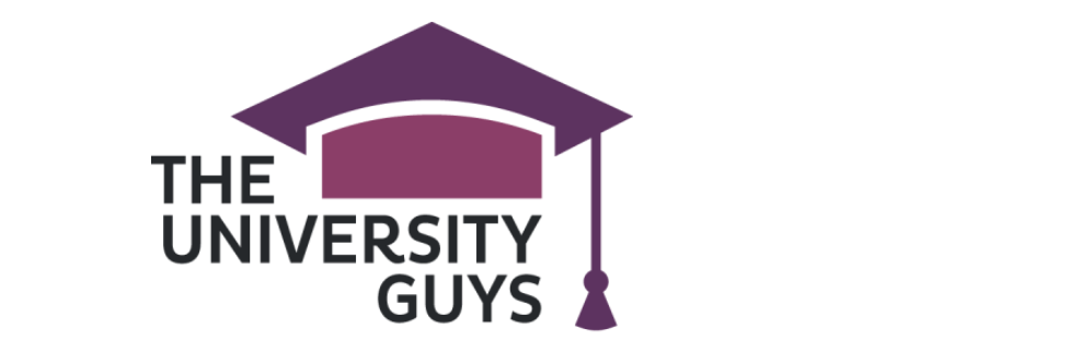 Logo The University Guys