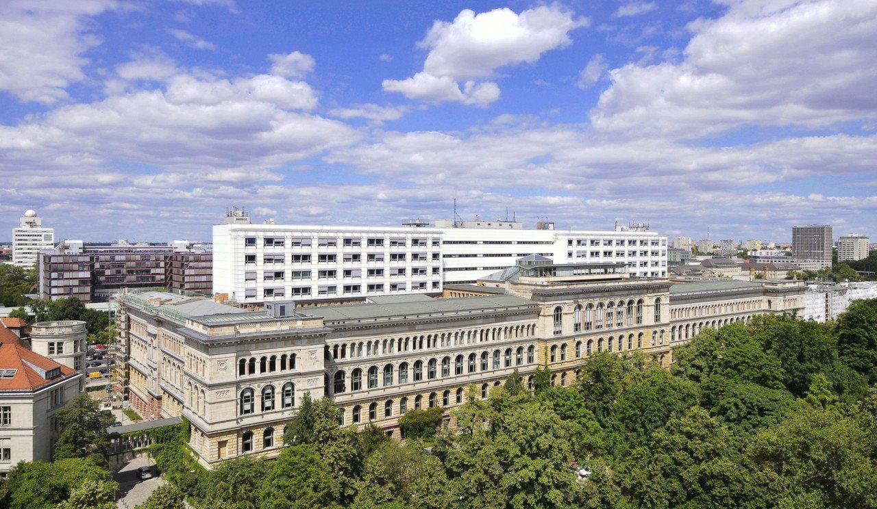 TU Berlin building