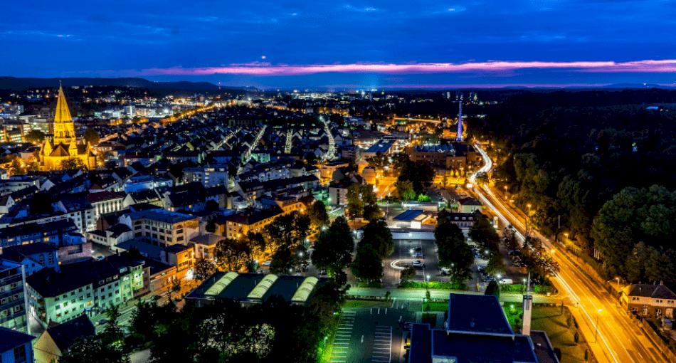 Kaiserslautern 2