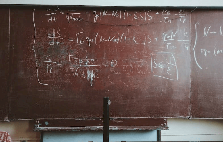 Natural Sciences & Mathematics