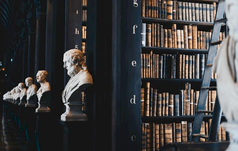 Business, Economics & Law