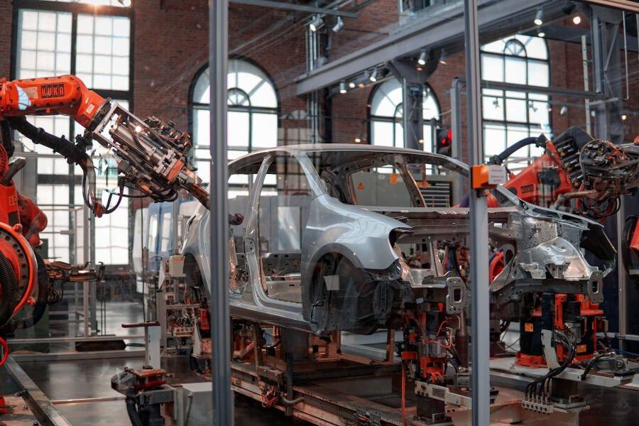 List of 46 Industrial Engineering Universities in Germany 🏛️